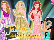 Jasmine Fashion Photographer
