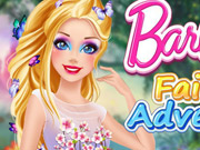 Barbies Fairytale Adventure