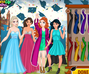 Elsa And Anna Double Date  Play The Girl Game Online