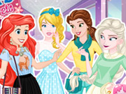 Disney Princesses Bffs Secrets