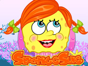 Spongesue Dress Up