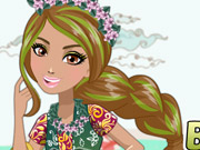 Jillian Beanstalk Dress Up