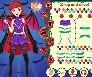 Dress Up Games for Girls on EnjoyDressUpcom