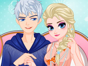 Elsa And Jack Date Night