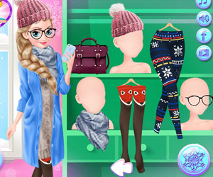 frozen anna and elsa dress up  GaheCom  Play Free Games