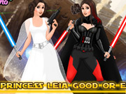 Princess Leia: Good Or Evil
