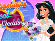 Jasmines Magical Wedding