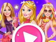 Barbie Multiverse