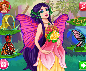 Titania: Queen Of The Fairies
