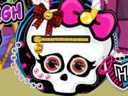 Design Monster High Handbag