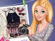 Barbie Lifestyle Photographer