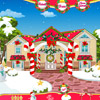 2013 CHRISTMAS HOUSE DECORATION GAME