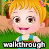 2015 BABY HAZEL SPRING OUTING WALKTHROUGH