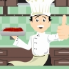Lasagna Cooking Game
