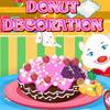 Donuts Decoration