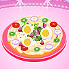 Pizza Decorate