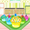 Decorate My Cupcakes