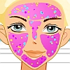Cute Fashionista Girl Makeover