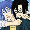 Manga creator: School days p.5