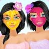 BFFs Summer Makeover