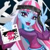 Music Festival Abbey - Monster High