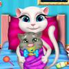 ANGELA BABY BIRTH 2