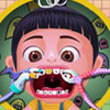 AGNES DENTIST CARE GAME