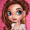 AMAZING DOLL DRESS UP GAME