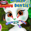 ANGELA VAMPIRE DENTIST GAME