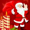 ANIMATED CHRISTMAS CARD DESIGN GAME