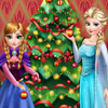 ANNA CHRISTMAS TREE GAME
