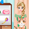 ANNA PET CARE GAME