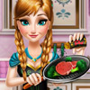 ANNA REAL COOKING GAME