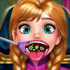 ANNA THROAT DOCTOR GAME