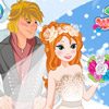 ANNA WINTER WEDDING MAKEOVER