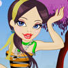 ANNIE DOLL DRESS UP GAME