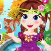 BABY ANNA FOREST ADVENTURE