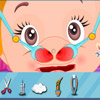 BABY NASAL CONGESTION GAME