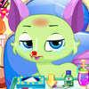 BABY PET HOSPITAL GAME