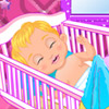 BARBIE BREAST FEEDING GAME