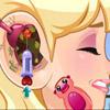 BARBIE EAR DOCTOR