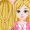 BARBIE LICE CONTROL GAME