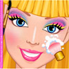 BARBIE'S SELFIE MAKE UP DESIGN
