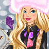 BARBI'S RUSSIAN WINTER