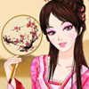 BEAUTIFUL CHINESE STYLE DRESS UP