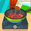 Beef Taco Lasagna
