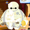 BIGHERO 6 BAYMAX DOCTOR GAME