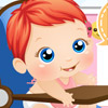 BABY ALICE CARE GAME