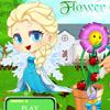 BABY ANNA FLOWER CARE