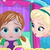 BABY ANNA FROSTBITES GAME